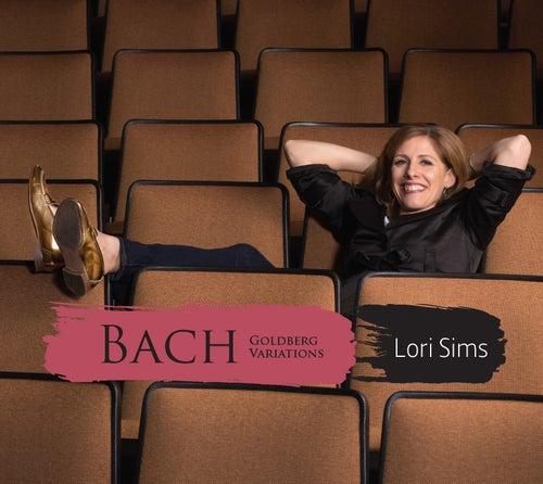 Bach: Goldberg Variations, BWV 988 by Lori Sims