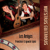 Nuestras Guitarras by Los Amigos