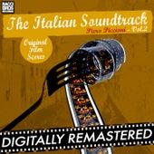 The Italian Soundtrack Vol. 2 - Piero Piccioni (Original Film Scores) by Piero Piccioni