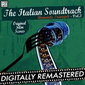 Play & Download The Italian Soundtrack Vol. 3 - Armando Trovajoli (Original Film Scores) by Armando Trovajoli | Napster
