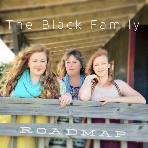 Road Map by Black Family