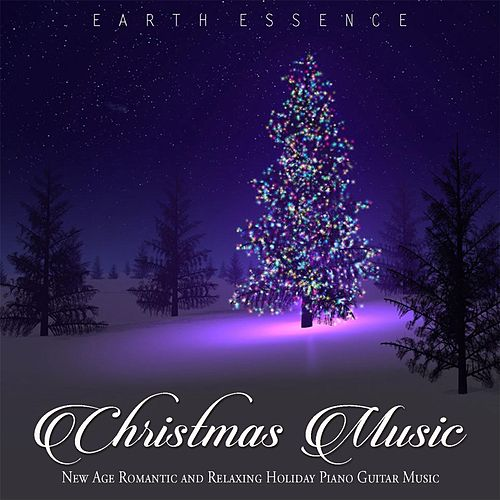 Christmas Music: New Age Romantic and Relaxing... by Earth Essence