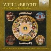Weill, Brecht: Die Sieben Todsünden von Various Artists