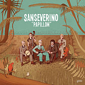 Play & Download Papillon by Sanseverino | Napster