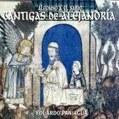 Cantigas de Alejandría by Eduardo Paniagua