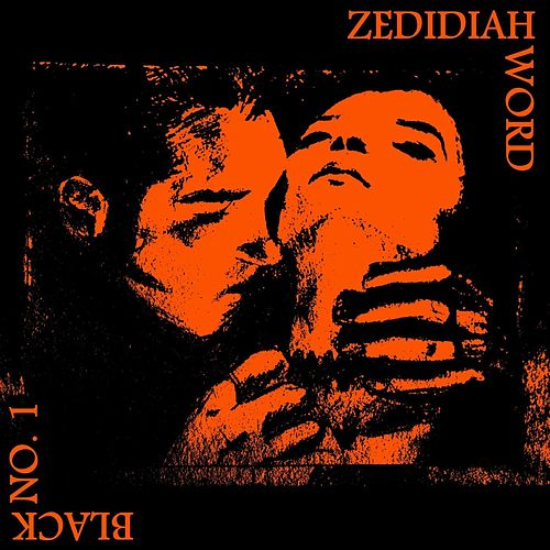 Black No. 1 by Zedidiah Word