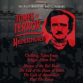 Play & Download Tomes of Terror: Nevermore by Post-Meridian Radio Players | Napster