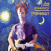 Play & Download Testimony by John Mooney | Napster