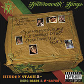 Play & Download Hidden Stash 5 - Bong Loads & B-Sides by Kottonmouth Kings | Napster