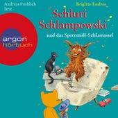Schluri Schlampowski und das Sperrmüll-Schlamassel (Gekürzte Fassung) by Brigitte Endres