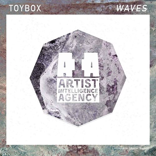 Play & Download Waves - Single by Toy-Box | Napster