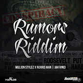 Rumors Riddim by Various Artists