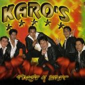 Fuego y Amor by Grupo Karo's