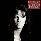 Play & Download Thunder by Andy Taylor | Napster