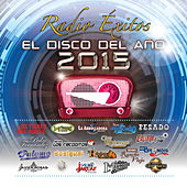 Radio Éxitos El Disco Del Año 2015 by Various Artists