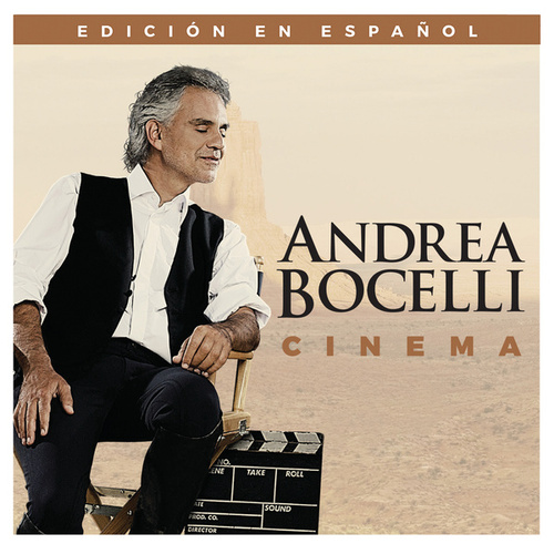 Play & Download Cinema by Andrea Bocelli | Napster