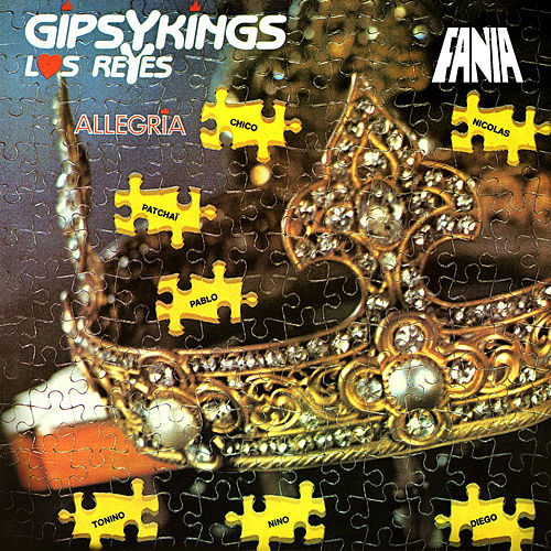Play & Download Allegria by Gipsy Kings | Napster