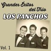 Grandes Éxitos del Trio, Los Panchos Vol.1 by Trío Los Panchos