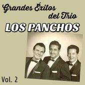 Grandes Éxitos del Trio , Los Panchos Vol. 2 by Trío Los Panchos