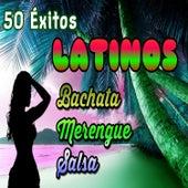 Play & Download 50 Éxitos Latinos - Bachata, Merengue y Salsa by Various Artists   Napster
