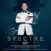 Spectre (Original Motion Picture Soundtrack) by Thomas Newman