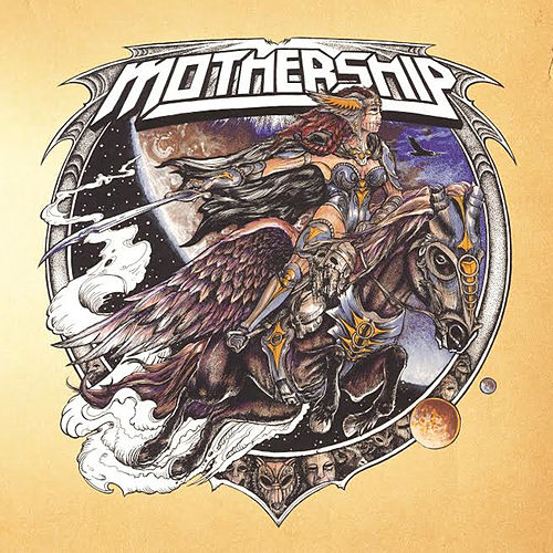 Play & Download Ii by Mothership | Napster