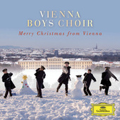 Play & Download Merry Christmas From Vienna by Various Artists | Napster