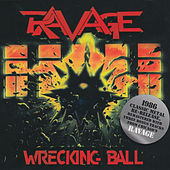 Wrecking Ball by Ravage