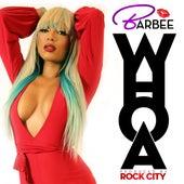 Whoa - Single by Barbee