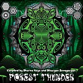 Play & Download Forest Thunder - EP by Various Artists | Napster