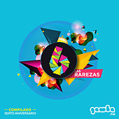 Play & Download Gamba - Las Rarezas by Various Artists | Napster
