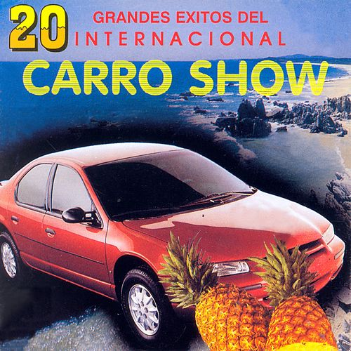 Play & Download 20 Grandes Éxitos by Internacional Carro Show | Napster