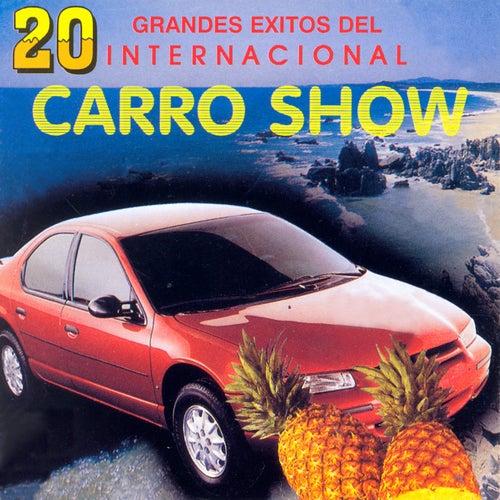 20 Grandes Éxitos by Internacional Carro Show