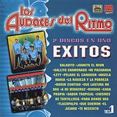 Play & Download Éxitos, Vol. 1 by Los Audaces Del Ritmo | Napster