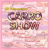 30 Super Pegaditas by Internacional Carro Show