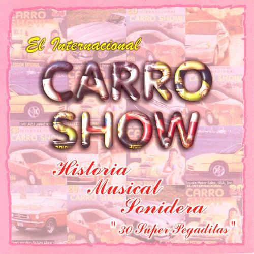 30 Super Pegaditas by Internacional Carro Show