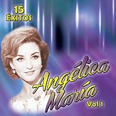 Play & Download 15 Éxitos, Vol. 1 by Angelica Maria | Napster