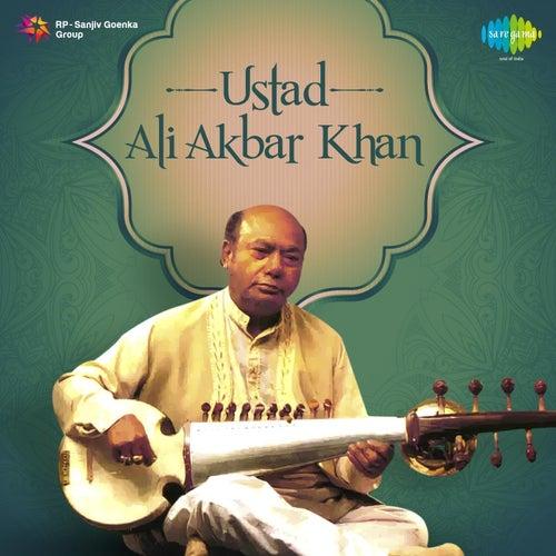 Ustad: Ali Akbar Khan by Ali Akbar Khan