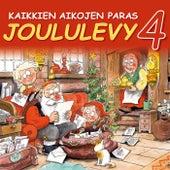 Kaikkien Aikojen Paras Joululevy 4 by Various Artists