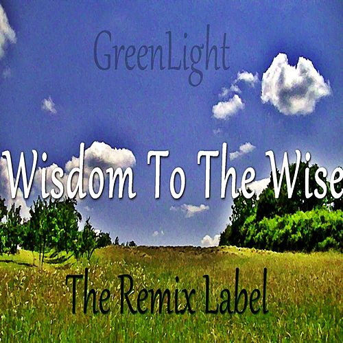 Play & Download Wisdom to the Wise (Vibrant Techhouse Music Mix) by Green Light | Napster