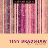 Bradshaw Boogie von Tiny Bradshaw