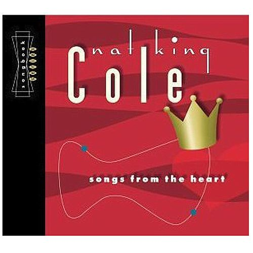 Songs From The Heart by Nat King Cole