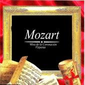 Mozart, Misa de la Coronación Vísperas by Figuralchor Stuttgart
