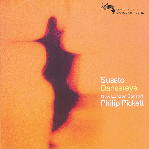 Play & Download Susato: Danseyre 1551 by New London Consort | Napster