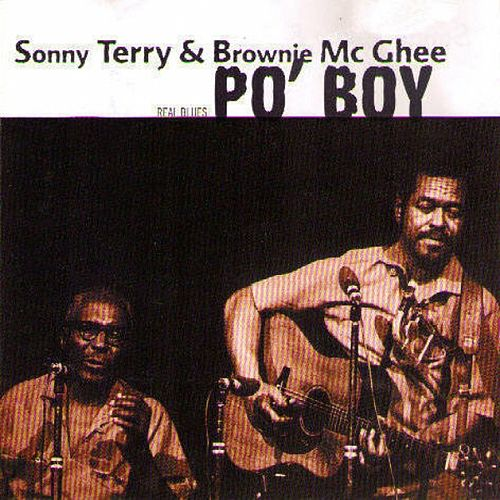 Play & Download Po'boy by Brownie McGhee | Napster
