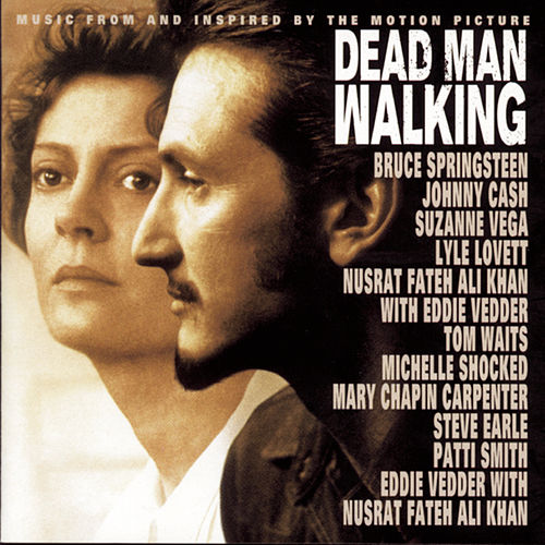 Music From And Inspired By The Motion Picture Dead Man Walking by Various Artists
