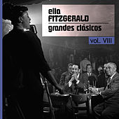 Play & Download Grandes Clásicos, Vol. VIII by Ella Fitzgerald | Napster