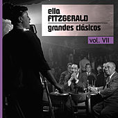 Grandes Clásicos, Vol. VII by Ella Fitzgerald