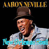 Play & Download New Orleans Soul (Live) by Aaron Neville | Napster
