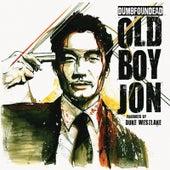 Old Boy Jon by Dumbfoundead